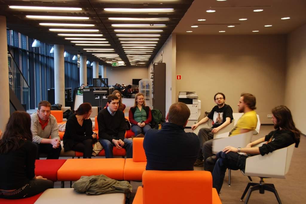 Spotkanie Literackie
